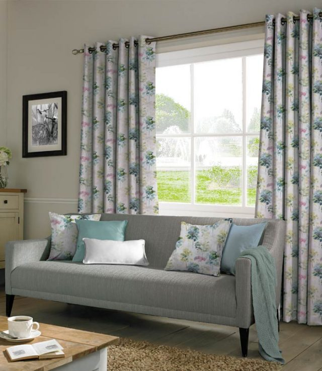 Easy Wave Curtains